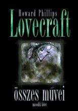 HOWARD PHILLIPS LOVECRAFT ÖSSZES MŰVEI II. - Ekönyv - HOWARD PHILLIPS LOVECRAFT