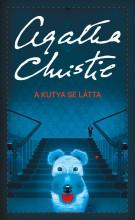 A KUTYA SE LÁTTA - Ekönyv - CHRISTIE, AGATHA
