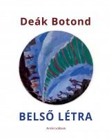 BELSŐ LÉTRA - Ekönyv - DEÁK BOTOND