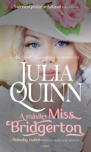 A MÁSIK MISS BRIDGERTON - Ebook - QUINN, JULIA