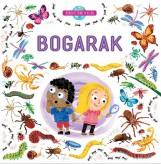 BOGARAK - KÖRÜLÖTTÜNK A VILÁG - Ebook - TÜNDÉR KIADÓ / STUDIUM PLUSZ KIADÓ