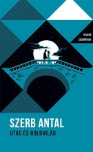 UTAS ÉS HOLDVILÁG- HELIKON ZSEBKÖNYVEK - (ÚJ) - Ebook - SZERB ANTAL
