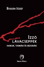 IZZÓ LÁVACSEPPEK - Ekönyv - BOGDÁN JÓZSEF