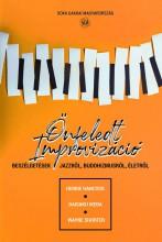 ÖNFELEDT IMPROVIZÁCIÓ - Ekönyv - HANCOCK, HERBIE - IKEDA, DAISAKU