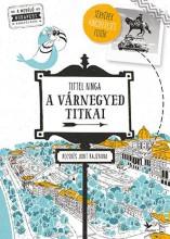 A VÁRNEGYED TITKAI - Ekönyv - TITTEL KINGA
