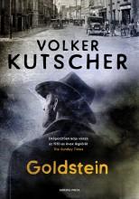 GOLDSTEIN - Ebook - KUTSCHER, VOLKER
