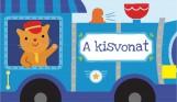 A KISVONAT - Ekönyv - TÜNDÉR KÖNYVKIADÓ / STUDIUM PLUSZ KIADÓ