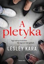 A pletyka - Ekönyv - Lesley Kara