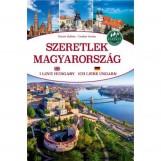 SZERETLEK MAGYAROROSZÁG - Ekönyv - PINTÉR ZOLTÁN - CSABAI ISTVÁN