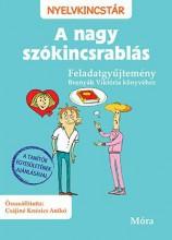 A NAGY SZÓKINCSRABLÁS FELADATGYŰJTEMÉNY - Ekönyv - BOSNYÁK VIKTÓRIA