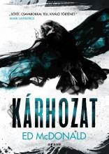 KÁRHOZAT - Ebook - MCDONALD, ED