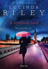 A szerelmes levél - Ekönyv - Lucinda Riley
