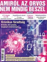 AMIRŐL AZ ORVOS NEM MINDIG BESZÉL 2019/08. SZÁM - Ekönyv - KOSSUTH KIADÓ ZRT.