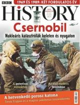 BBC HISTORY IX.  ÉVF 8. SZÁM - 2019 AUGUSZTUS - Ekönyv - KOSSUTH KIADÓ ZRT.