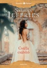 Csalfa csábító - Ekönyv - Sabrina Jeffries