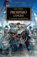 PROSPERO LÁNGOKBAN - A FARKASOK ELSZABADULNAK - Ekönyv - ABNETT, DAN