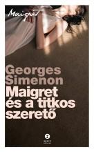 MAIGRET ÉS A TITKOS SZERETŐ - Ekönyv - SIMENON, GEORGES