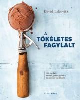 A TÖKÉLETES FAGYLALT - Ekönyv - LEBOVITZ, DAVID