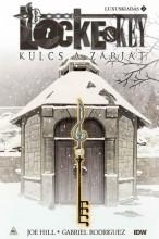 LOCKE & KEY - KULCS A ZÁRJÁT 2. (KÉPREGÉNY) - Ekönyv - HILL, JOE - RODRÍGUEZ, GABRIEL