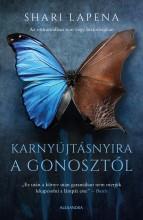 KARNYÚJTÁSNYIRA A GONOSZTÓL - Ekönyv - LAPENA, SHARI