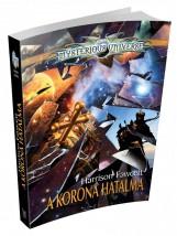 A KORONA HATALMA - FŰZÖTT - - Ekönyv - FAWCETT, HARRISON