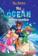 AZ ÓCEÁN GYERMEKE - Ekönyv - STILTON, TEA
