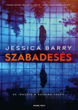 Szabadesés - Ekönyv - Jessica Barry