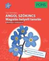 PONS ANGOL SZÓKINCS - MEGOLDÁS HELYETT TANULÁS - Ekönyv - TAMMADA, TIEN