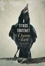 A TITKOS TÖRTÉNET - Ebook - TARTT, DONNA