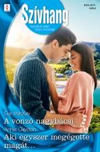 Szívhang 616.-617. - Ekönyv - Sue MacKay; Annie Claydon