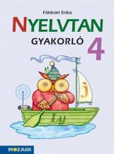 NYELVTAN GYAKORLÓ 4. - Ekönyv - MS-1650