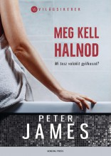 MEG KELL HALNOD - Ebook - JAMES, PETER