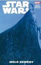 STAR WARS - MÚLÓ REMÉNY (KÉPREGÉNY) - Ekönyv - GILLEN, KIERON