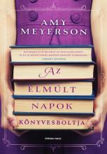 AZ ELMÚLT NAPOK KÖNYVESBOLTJA - Ekönyv - MEYERSON, AMY