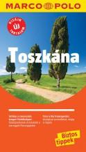 TOSZKÁNA - MARCO POLO - ÚJ TARTALOMMAL! - Ebook - -
