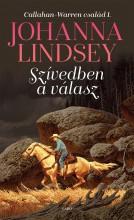 SZÍVEDBEN A VÁLASZ - Ekönyv - LINDSEY, JOHANNA