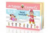 A TULIPÁN CSOPORT 11.- NATALI KESZTYŰJE - Ekönyv - SZABÓ ÁGNES