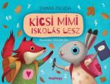 KICSI MIMI ISKOLÁS LESZ - Ekönyv - TAMÁS ZSUZSA