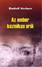 AZ EMBER KOZMIKUS ERŐI - Ebook - STEINER, RUDOLF