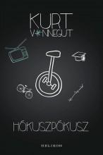 HÓKUSZPÓKUSZ - Ekönyv - VONNEGUT, KURT