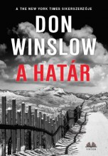 A HATÁR - Ebook - WINSLOW, DON