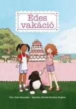 ÉDES VAKÁCIÓ - Ekönyv - HANNIGAN, KATE