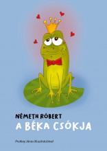 A BÉKA CSÓKJA - Ekönyv - NÉMETH RÓBERT