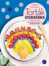 TORTÁK GYEREKEKNEK - Ekönyv - LALBALTRY, JULIETTE