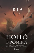 Holló Krónika - Ebook - B.J.A.