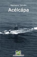 Acélcápa - Ekönyv - Nemere István