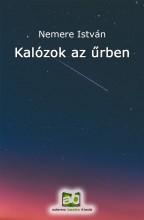 Kalózok az űrben - Ebook - Nemere István