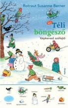 TÉLI BÖNGÉSZŐ - KÉPKERESŐ SZÓFEJTŐ - Ekönyv - BERNER, ROTRAUT SUSANNE
