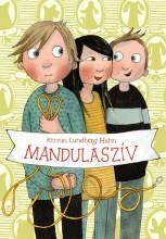 MANDULASZÍV - Ebook - LUNDBERG HAHN, KERSTIN