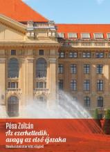 AZ EZERKETTEDIK, AVAGY AZ ELSŐ ÉJSZAKA - Ekönyv - PÓSA ZOLTÁN